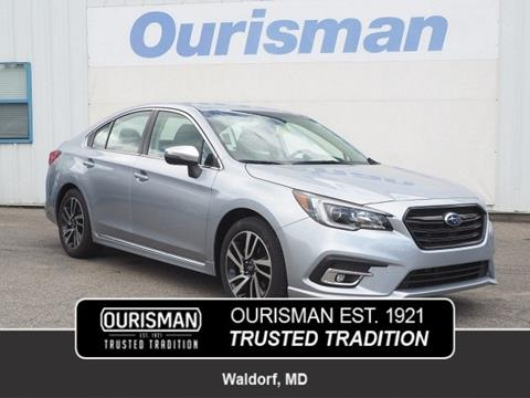 2019 Subaru Legacy for sale in Waldorf, MD