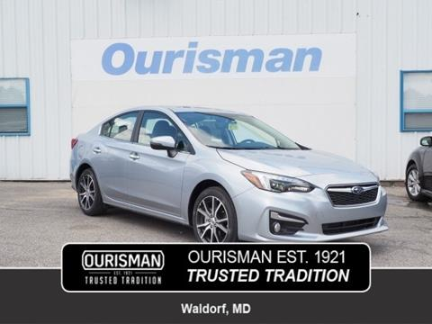 Ourisman Motors Of Waldorf Waldorf Md Inventory Listings