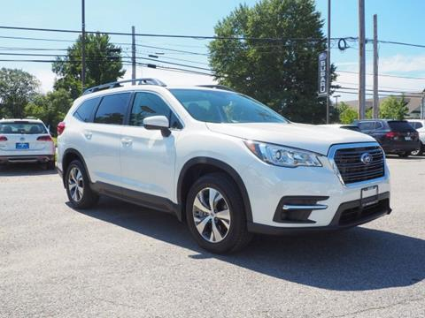 2019 Subaru Ascent for sale in Waldorf, MD