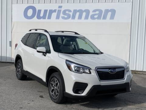 2020 Subaru Forester for sale in Waldorf, MD