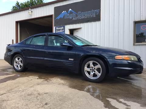 2002 Pontiac Bonneville for sale in Harrisburg, SD