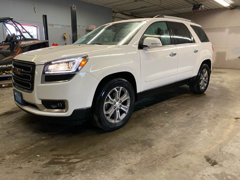 2014 GMC Acadia for sale at High Country Automotive LLC in Harrisburg SD