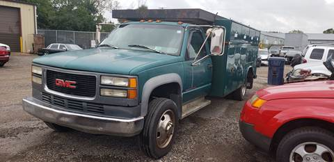 1996 GMC Sierra 3500 for sale in Kenosha, WI
