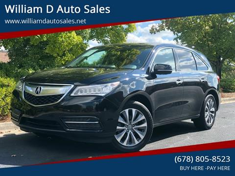 Suv For Sale In Duluth Ga Duluth Autos And Trucks