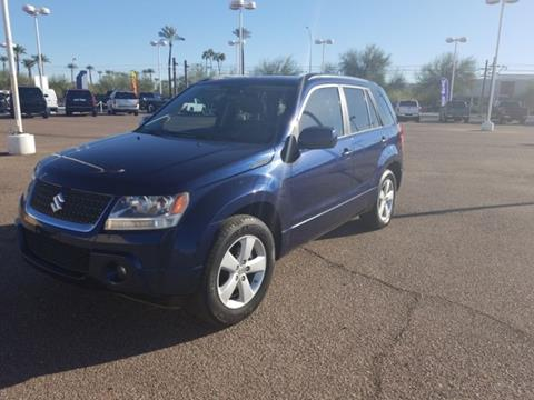 2009 Suzuki Grand Vitara for sale in Mesa, AZ