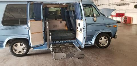 1995 Chevrolet Chevy Van for sale in Mesa, AZ