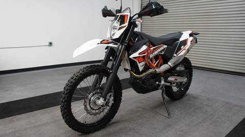 2016 KTM 690 Enduro R for sale in Chino, CA