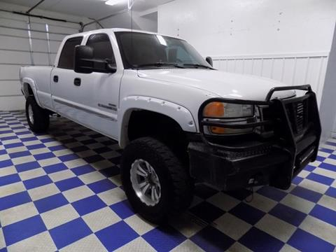 2007 GMC Sierra 2500HD Classic for sale in Rifle, CO