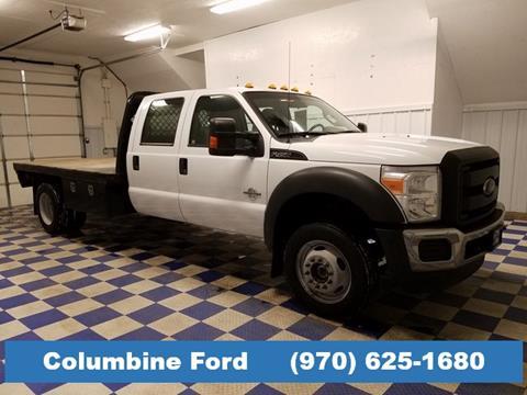 Used Diesel Trucks For Sale In Colorado Carsforsale Com