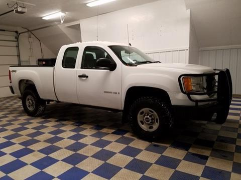 2009 GMC Sierra 2500HD for sale in Rifle, CO