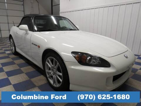 2004 Honda S2000 for sale in Rifle, CO