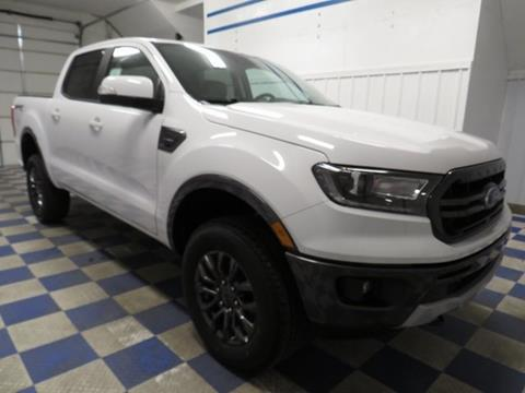 2019 Ford Ranger for sale in Rifle, CO