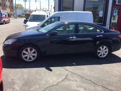 2007 Lexus ES 350 for sale at B&T Auto Service in Syracuse NY