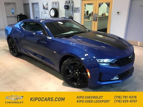 2019 Chevrolet Camaro for sale in Ransomville, NY