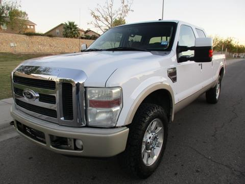 Used Ford F 250 Super Duty For Sale In El Paso Tx Carsforsale Com