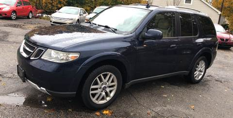 2009 Saab 9-7X for sale in Abington, MA