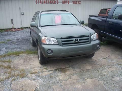 Toyota Lebanon Pa >> Toyota Highlander For Sale In Lebanon Pa Carsforsale Com