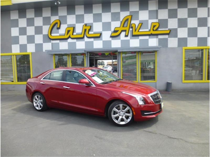 cars ca autotrader for sale cadillac ats