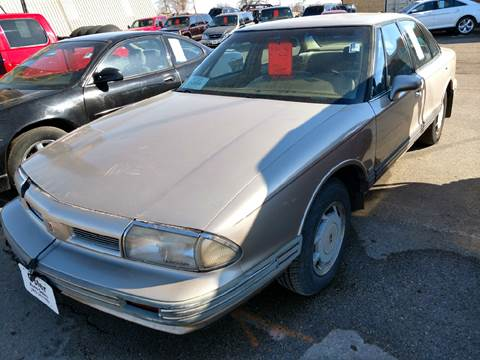 1993 Oldsmobile Eighty-Eight Royale for sale in Mobridge, SD