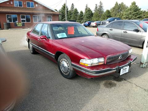 1996 Buick Lesabre >> Used 1996 Buick Lesabre For Sale Carsforsale Com