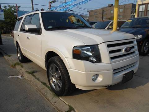 2010 Ford Expedition for sale at Metropolitan Automan, Inc. in Chicago IL