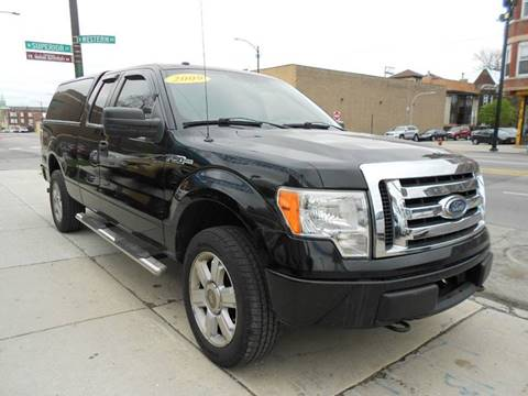 2009 Ford F-150 for sale in Chicago, IL