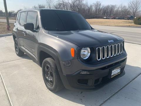 2018 Jeep Renegade for sale in Aurora, IL