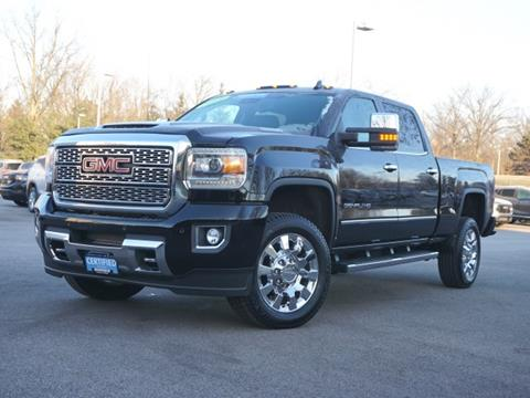 2019 GMC Sierra 2500HD for sale in North Olmsted, OH