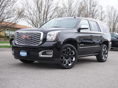 2019 GMC Yukon for sale in North Olmsted, OH