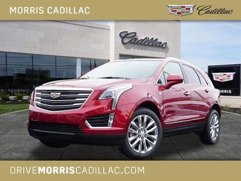2019 Cadillac XT5 for sale in North Olmsted, OH