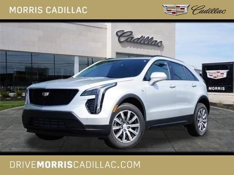 2019 Cadillac XT4 for sale in North Olmsted, OH