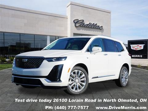 2020 Cadillac XT6 for sale in North Olmsted, OH