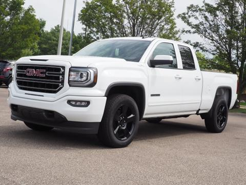 2018 GMC Sierra 1500 for sale in North Olmsted, OH