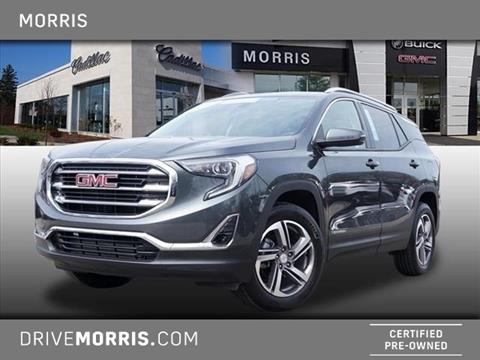2019 GMC Terrain for sale in North Olmsted, OH