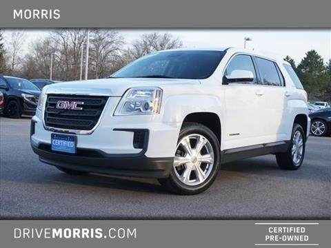 2017 GMC Terrain for sale in North Olmsted, OH