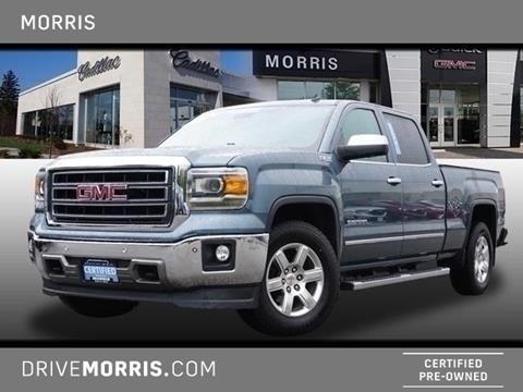 2014 GMC Sierra 1500 for sale in North Olmsted, OH