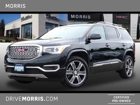 2017 GMC Acadia for sale in North Olmsted, OH
