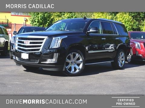 2019 Cadillac Escalade for sale in North Olmsted, OH