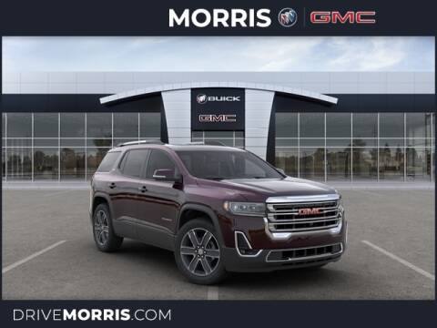 2020 GMC Acadia SLT for sale at Morris Buick GMC in North Olmsted OH