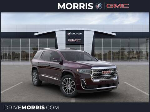 2020 GMC Acadia Denali for sale at Morris Buick GMC in North Olmsted OH