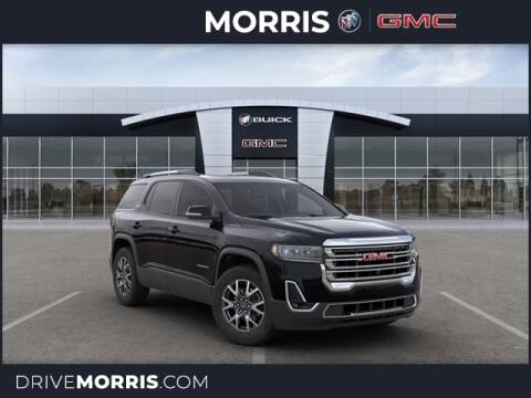 2020 GMC Acadia SLE for sale at Morris Buick GMC in North Olmsted OH