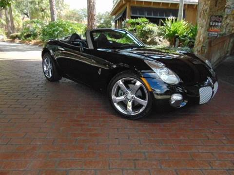 2007 Pontiac Solstice for sale in Tampa, FL
