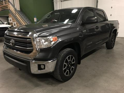 2014 Toyota Tundra for sale in Lees Summit, MO