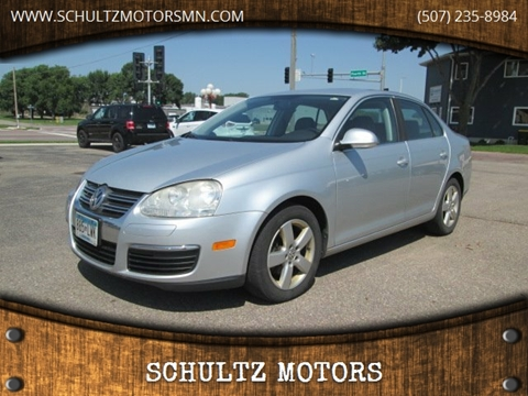 SCHULTZ MOTORS – Car Dealer in Fairmont, MN