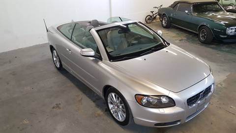 1998 volvo c70 t5 coupe