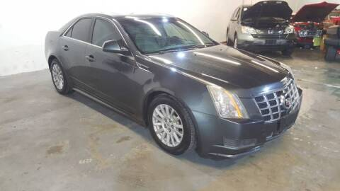 2012 Cadillac CTS 3.0L for sale at KAM Motor Sales in Dallas TX
