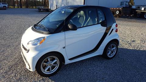 2015 Smart fortwo for sale at Grace Motors in Evansville IN