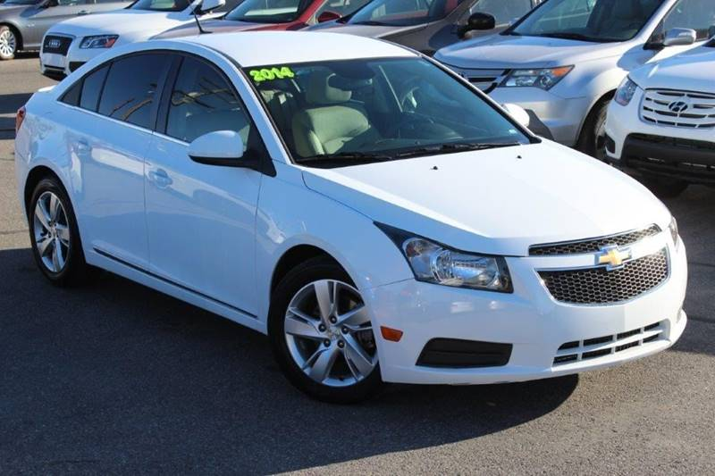 2014 Chevrolet Cruze for sale at Car Bazaar INC in Salt Lake City UT