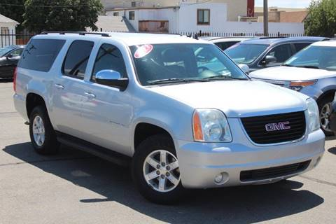 2013 GMC Yukon XL for sale in Salt Lake City, UT