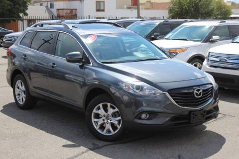 2014 Mazda CX 9 For Sale In Salt Lake City, UT